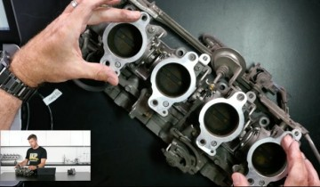 262 | Selecting The Correct Size Throttle Body