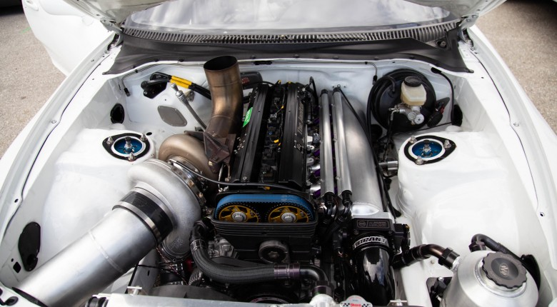 How To Tune A Turbocharged Engine