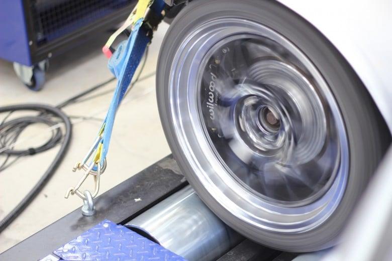 Re-flashing Vs  Standalone ECUs