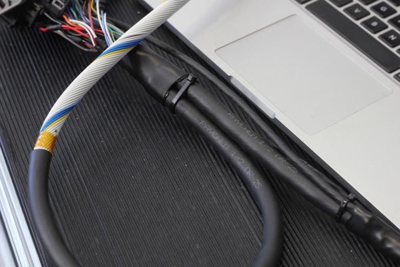 Wondrous Wiring And Tuning Project Panhard Part 3 Wiring Wiring 101 Nizathateforg