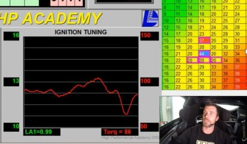 Tuning Webinars | Online Tuning Courses - HP Academy