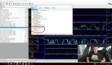 219 | Getting Wideband AFR Data into VCM Scanner