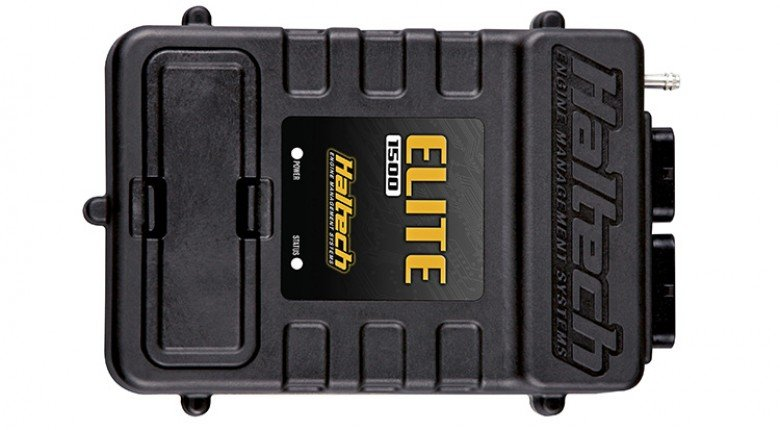 Haltech Elite 1500 to Suit 4 Cylinder Engines