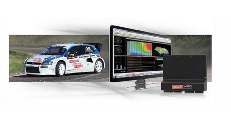 MoTeC FIA World Rallycross Package for M1