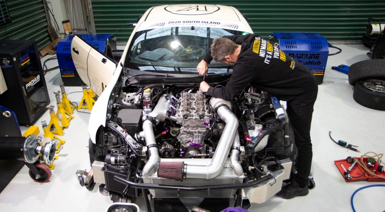 More Power, More Problems? | 650HP SR20VE Swap | SR86 EP 8 [#BUILD]
