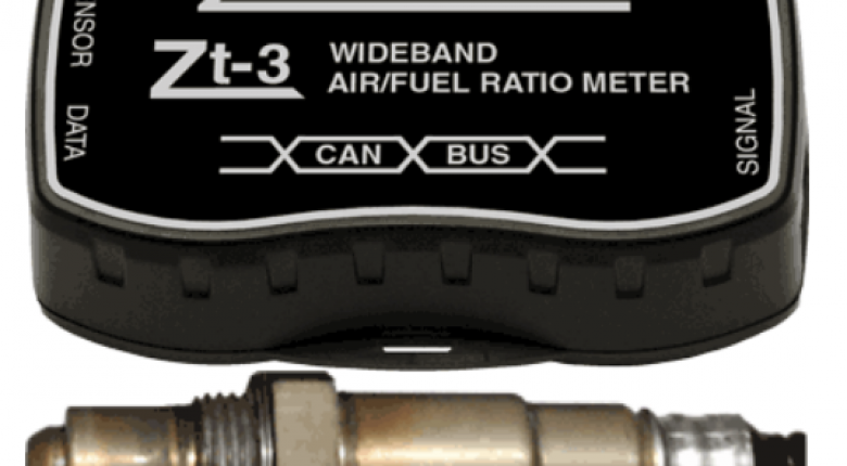 ZEITRONIX ANNOUNCES NEW Zt-3 CAN Bus WIDEBAND AIR/FUEL RATIO DATALOGGING SYSTEM