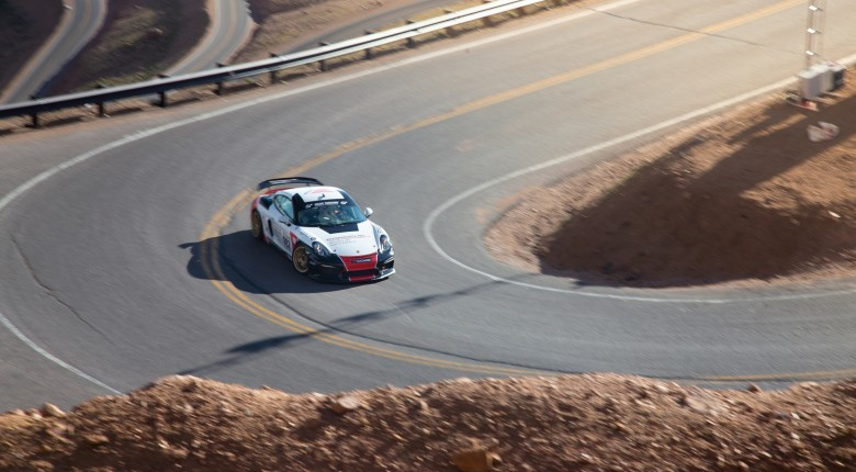 Turbocharging At Its Limits | Pikes Peak | [TECH NUGGET]