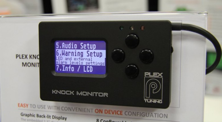 PLEX Tuning Knock Monitor | HPA Product Spotlight