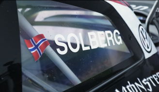 WRC vs World Rallycross Cars | Petter Solberg's VW Polo [TECH TALK]