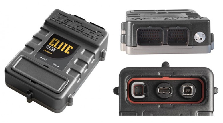 New Haltech ELITE ECU announced at SEMA 2013