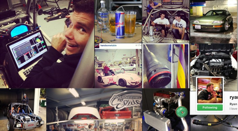 5 Must-Follow Motorsport Wiring Instagram Accounts