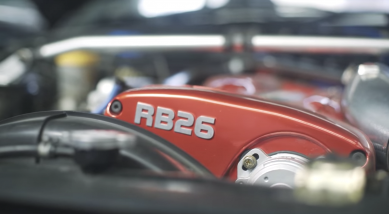 [TECH TALK] Modifying an RB26? You NEED to watch this! | R32 GT-R