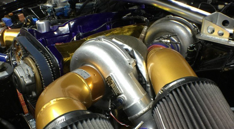 Air Intake Restrictions Explained