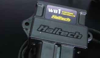 Accurate Fuel Delivery Or Death | Haltech WB1 [UNBOXING]