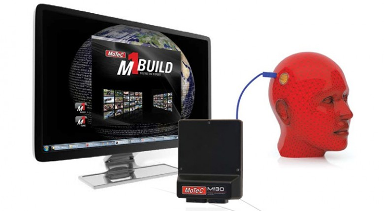 Build your own MoTeC M1 Engine Management System