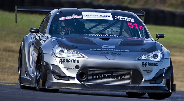 Why Keep the FA20 in the V-Sport Toyota GT86?