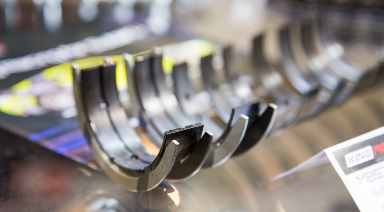 [TECH TALK] What do you know about engine bearings? | King Engine Bearings