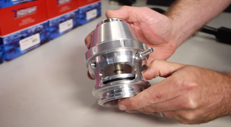[VIDEO] An innovative BOV for high power applications
