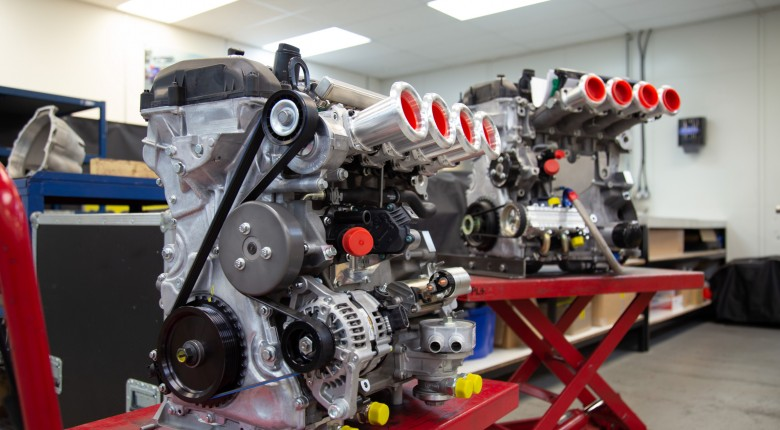 Cast vs Billet | MounTune Motorsport Engine Block Design [TECH TALK]