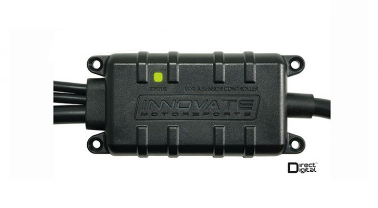 Innovate LC-2 Digital Wideband Lambda 02 Controller