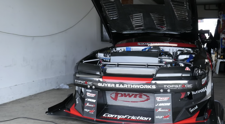 RB28 950HP At 32 PSI Worlds Lightest Time Attack R32? | Xtreme GTR [TECH TOUR]