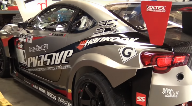 Is 1000HP Horsepower All You Need To Win? | Toyota GT86 [TECH TALK]